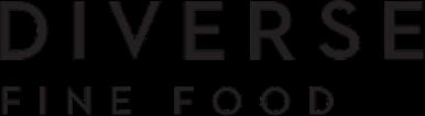 Diverse Fine Food logo